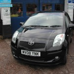 sales black yaris 001