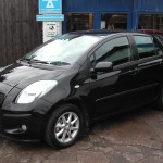 sales black yaris 002