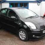 sales black yaris 003